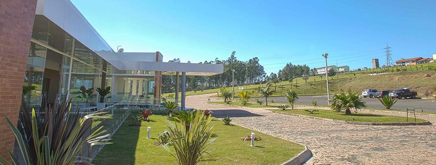 Cemitério Campos Gerais
